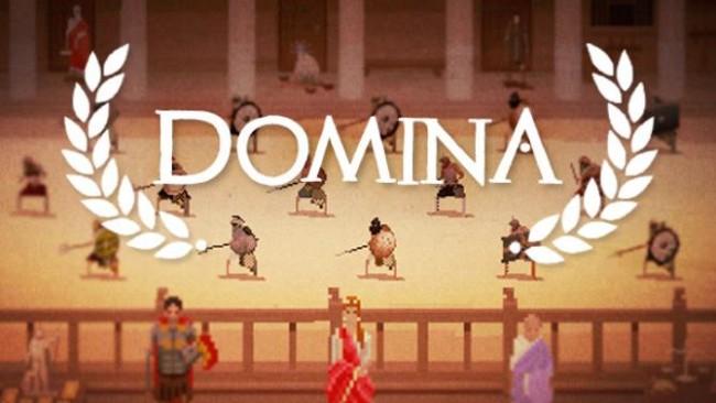 Domina PC Version Game Free Download