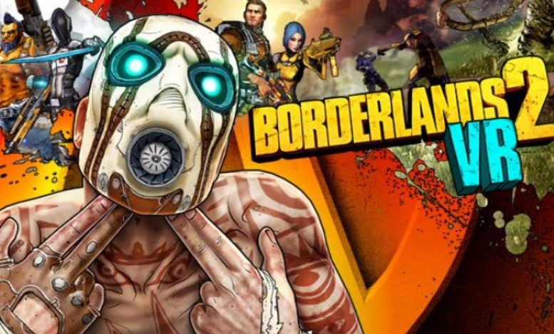 Borderlands 2 iOS/APK Full Version Free Download
