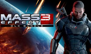 Mass Effect 3 iOS Latest Version Free Download