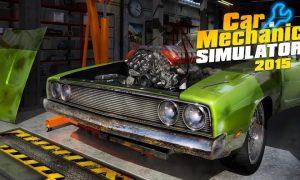 Car Mechanic Simulator 2015 PC Version Full Game Free Download