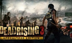 Dead Rising 3 Version Full Mobile Game Free Download