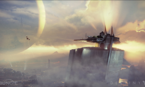 Destiny 1 Version Full Mobile Game Free Download