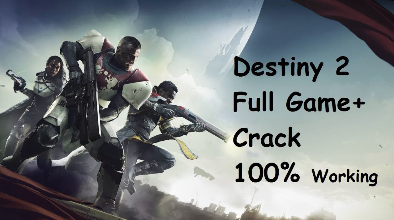 Destiny 2 iOS/APK Full Version Free Download
