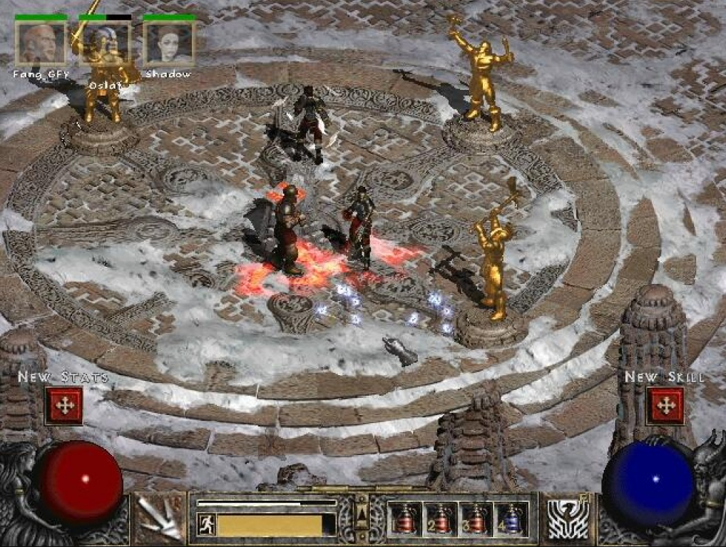 Diablo 2 PC Full Version Free Download