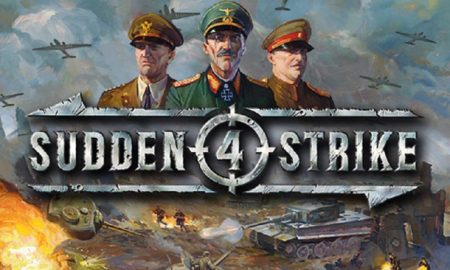 Sudden Strike 4 PC Version Full Game Free Download