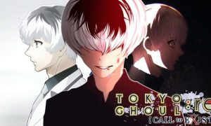 Tokyo Ghoul: Re Call to Exist PC Version Game Free Download