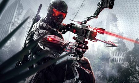 Crysis 3 iOS/APK Version Full Game Free Download