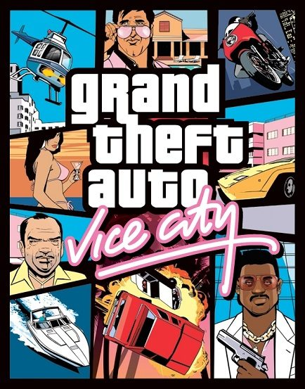 Grand Theft Auto Vice City PC Game Free Download