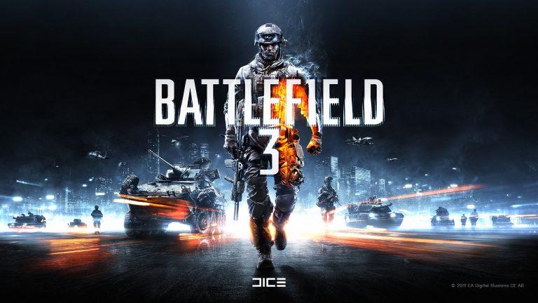 Battlefield 3 Version Full Mobile Game Free Download