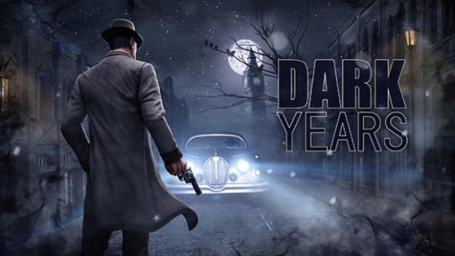 Dark Years iOS Latest Version Free Download
