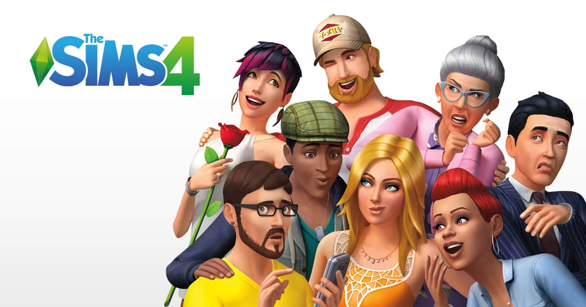 The Sims 4 PC Full Version Free Download