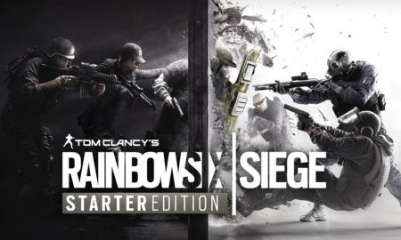 Tom Clancy's Rainbow Six Siege Version Full Mobile Game Free Download