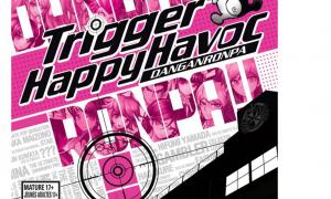 Danganronpa Trigger Happy Havoc iOS Latest Version Free Download