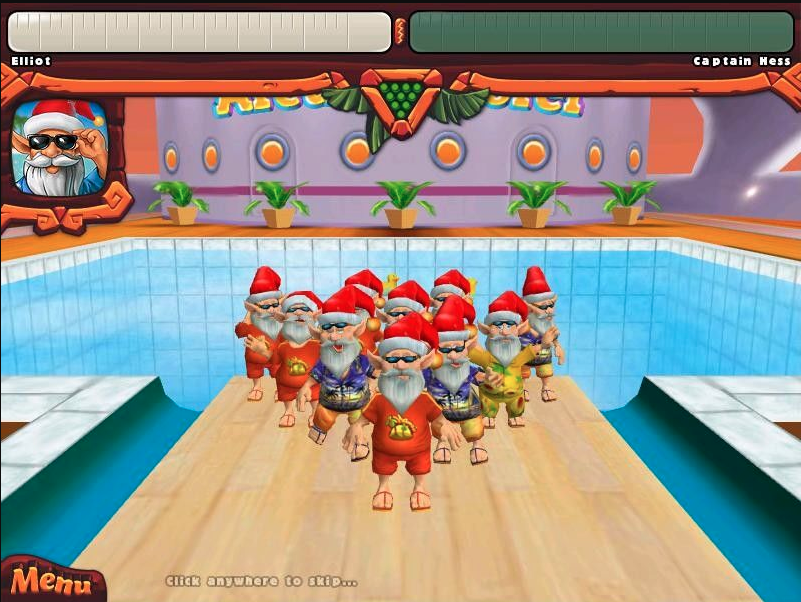 Elf Bowling iOS/APK Full Version Free Download