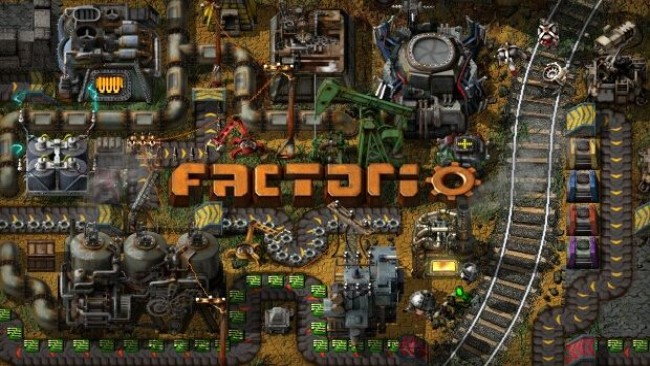 Factorio iOS/APK Version Full Game Free Download