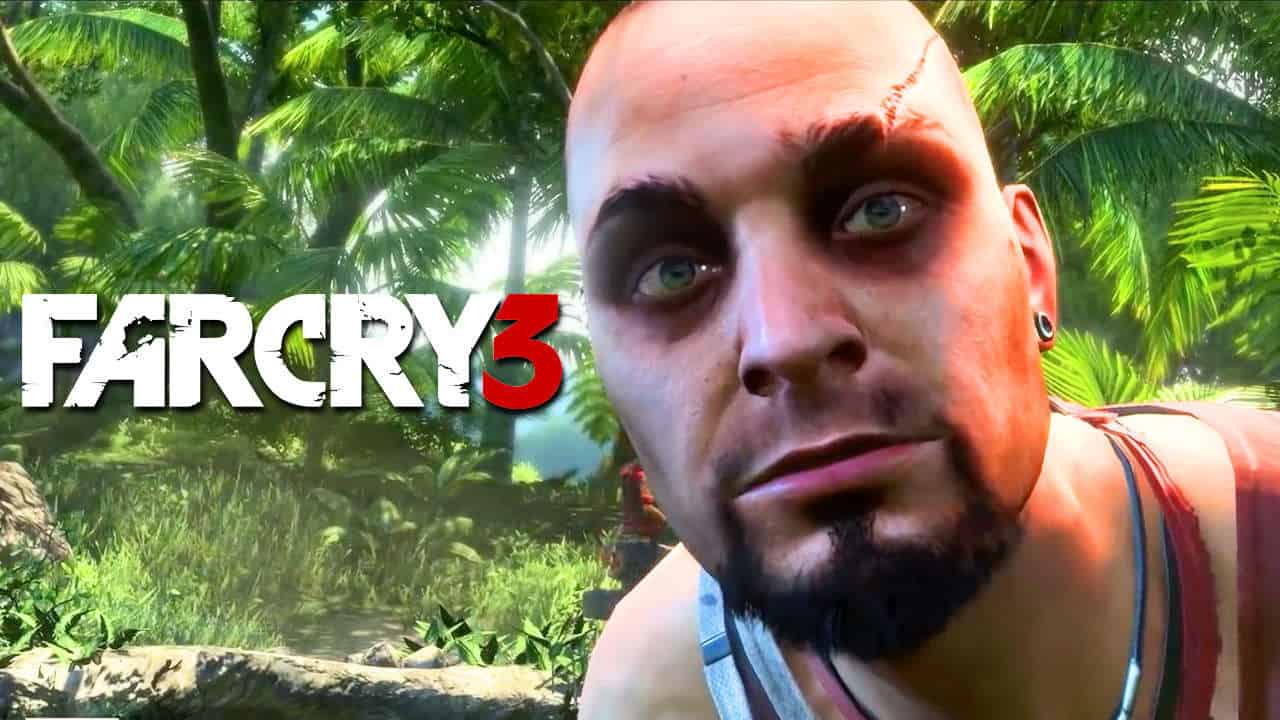 FAR CRY 3 Android Full Mobile Version Free Download