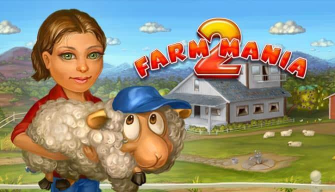 Farm Mania 2 PC Game Free Download