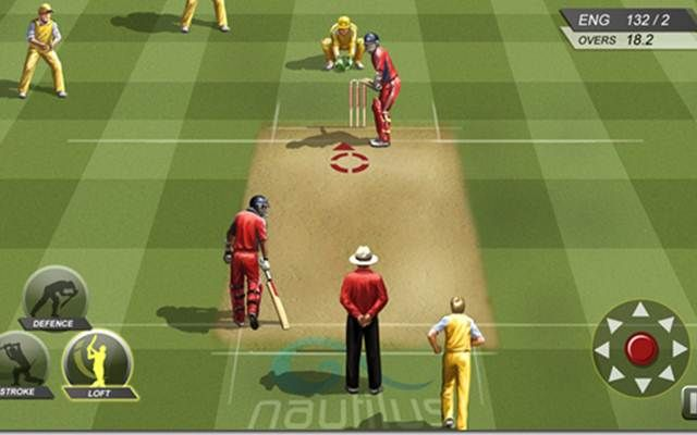 EA Sports Cricket 2019 Full Mobile Version Free Download