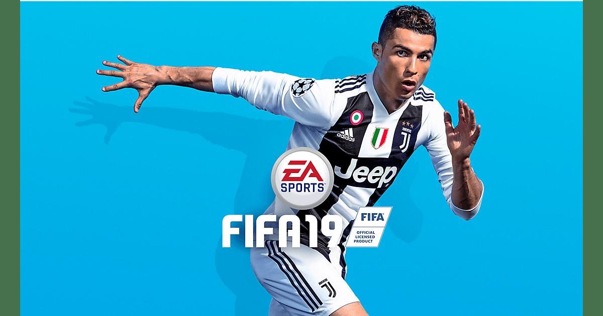 FIFA 19 PC Version Full Game Free Download