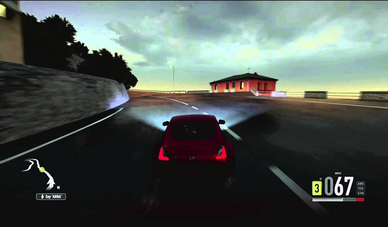 Forza Horizon two iOS/APK Full Version Free Download