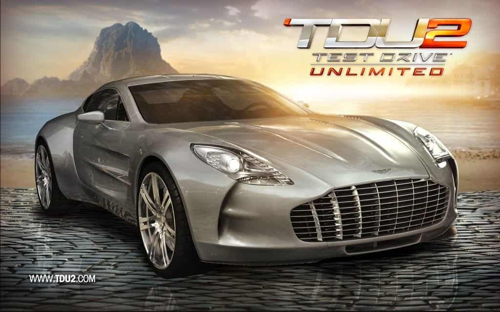 Test Drive Unlimited 2 Version Full Mobile Game Free Download