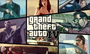 GTA IV PC Latest Version Free Download