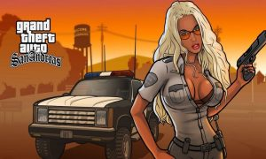 GTA 5 Full Version PC Game Download