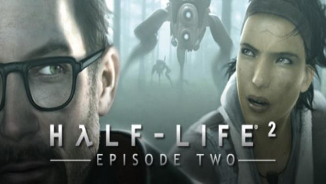 Half-life 2: Episode Two PC Game Free Download