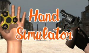Hand Simulator PC Latest Version Game Free Download