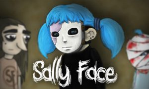 Sally Face iOS/APK Version Full Game Free Download