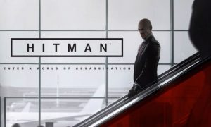 Hitman 2016 iOS/APK Version Full Game Free Download