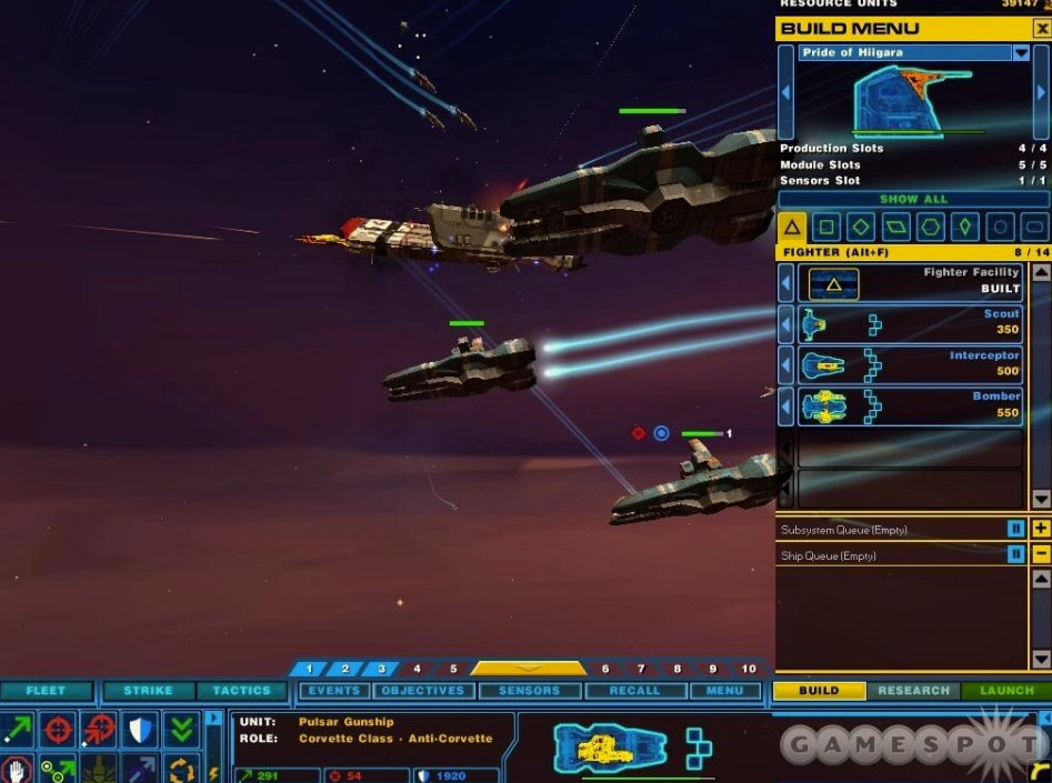 Homeworld 2 PC Latest Version Game Free Download