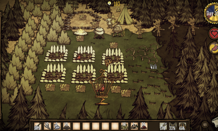Don't Starve Together PC Full Version Free Download