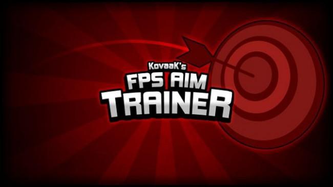 Kovaak's FPS Aim Trainer PC Version Full Game Free Download
