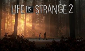 Life Is Strange 2 iOS/APK Full Version Free Download