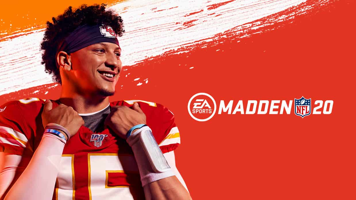 Madden NFL 20 Full Version PC Game Download