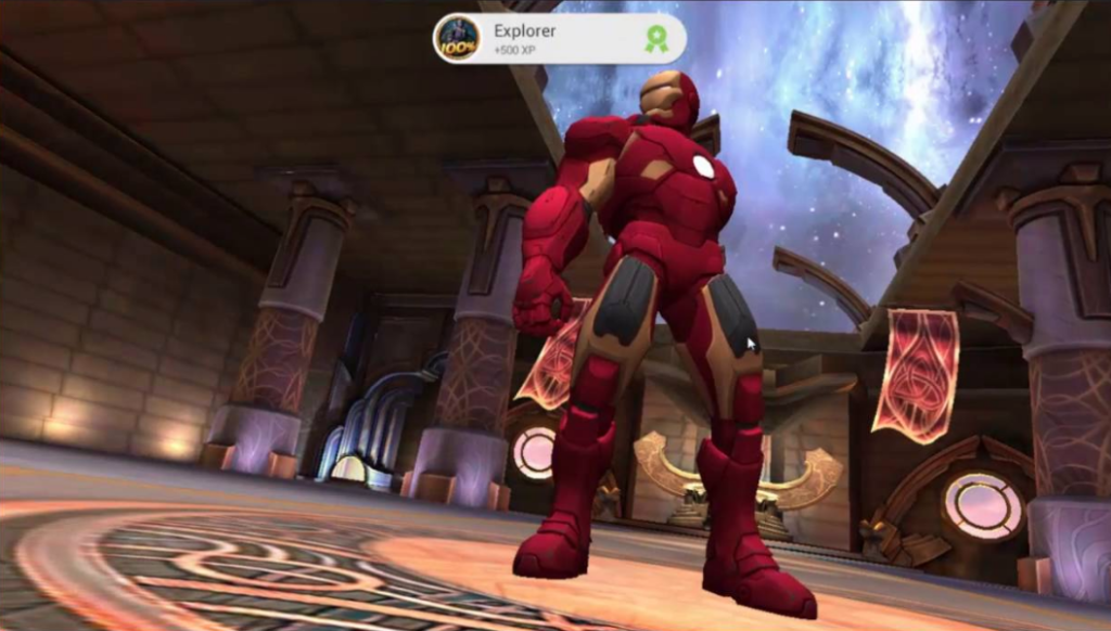 Marvel Contest Of Champions PC Version Game Free Download