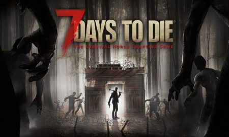 7 Days to Die PC Version Game Free Download
