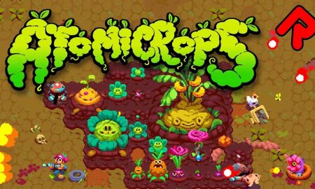 Atomicrops PC Game Download Full Version