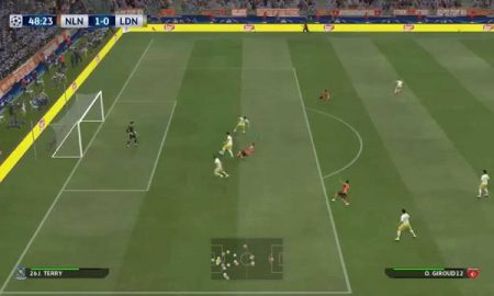 Pes 16 PC Version Game Free Download