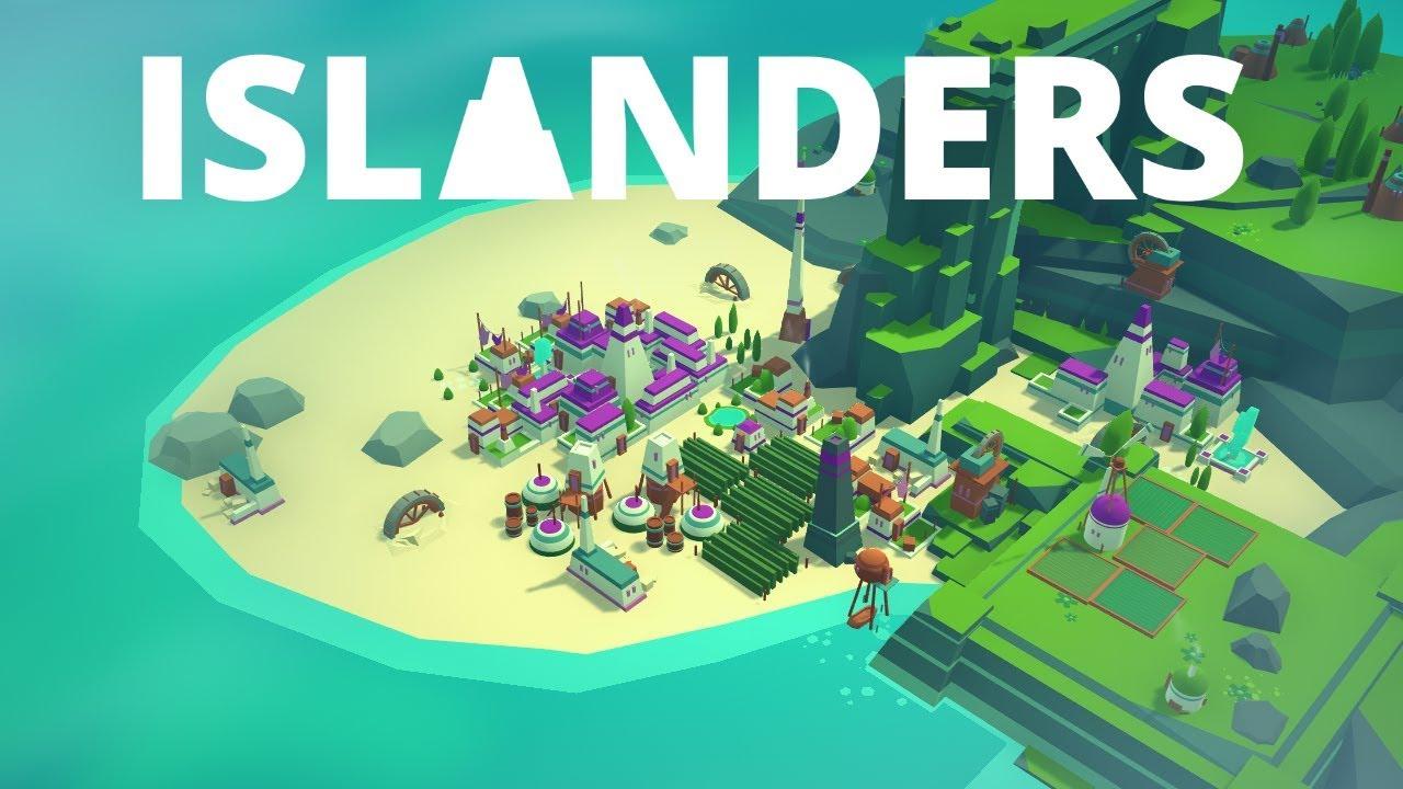 Islanders Version Full Mobile Game Free Download