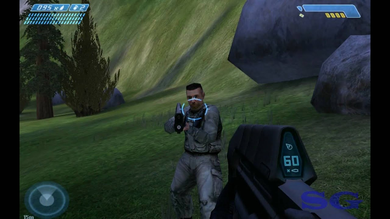 Halo Combat Evolved iOS Latest Version Free Download