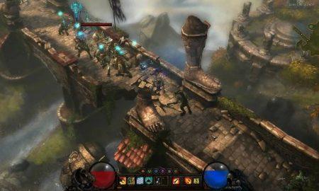 Diablo III PC Version Game Free Download