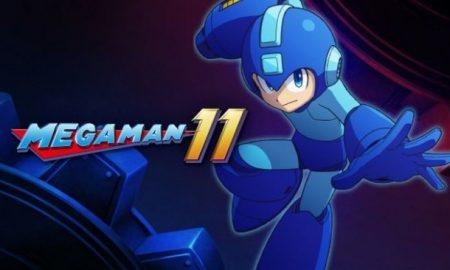 Mega Man 11 PC Version Game Free Download