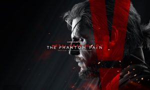 Metal Gear Solid V: The Phantom Pain PC Game Free Download