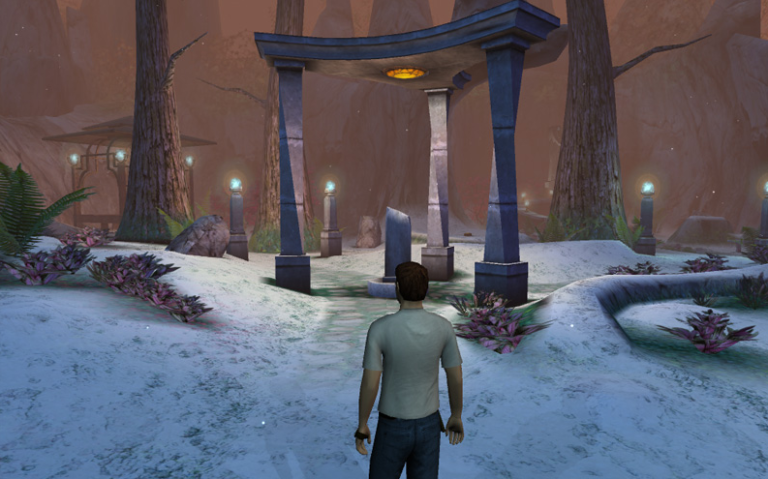 Myst PC Latest Version Game Free Download