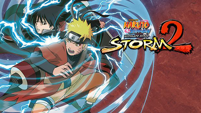 Naruto Ultimate Ninja Storm 2 PC Game Free Download