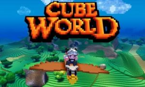 Cube World iOS Latest Version Free Download