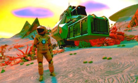 No Man's Sky: Learn To Upgrade Everything