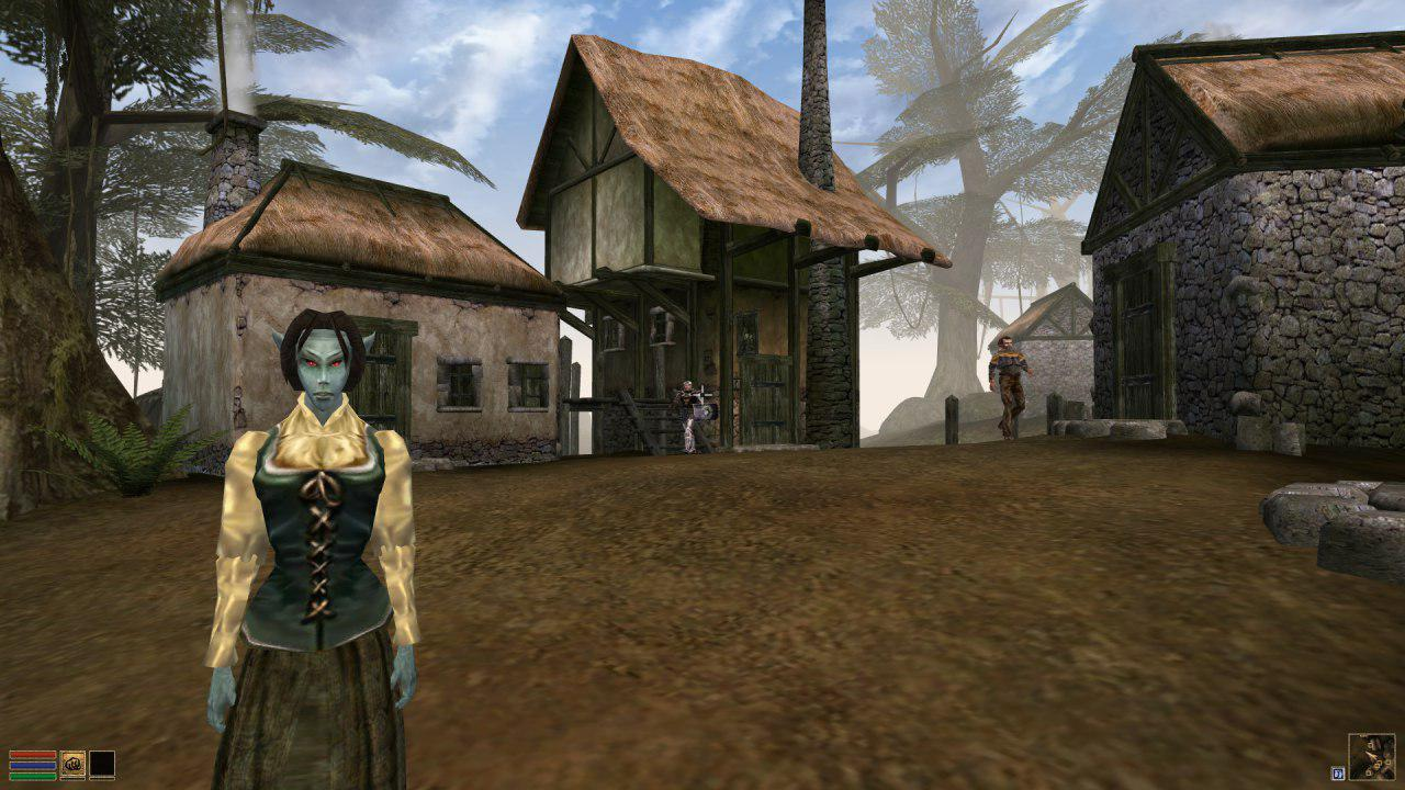 The Elder Scrolls 3 Morrowind Android Full Mobile Version Free Download